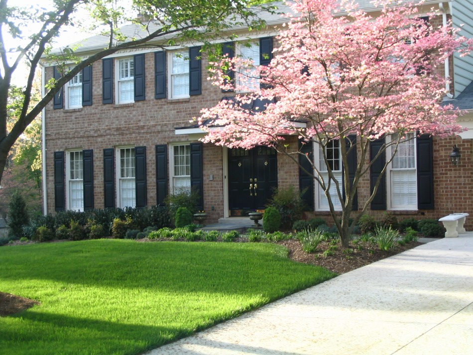 residential-landscape-maintenance-rockville-md